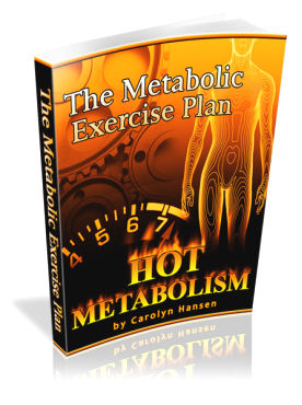 hot metabolism volume two
