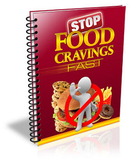 stop food cravings fast
