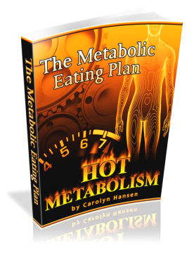 hot metabolism volume one