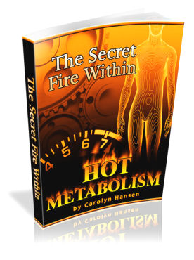 hot metabolism volume three